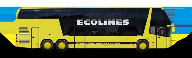 Автобуси Ecolines