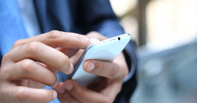 SMS сервиз