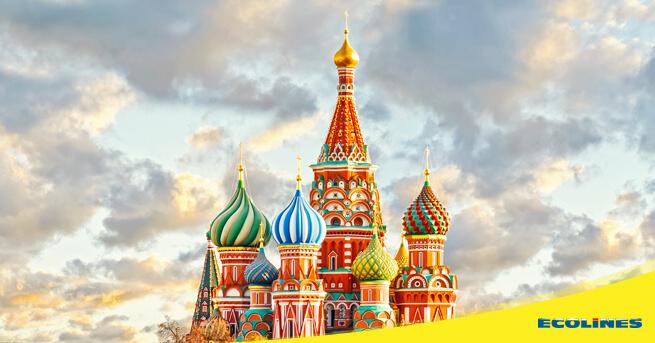 Tallinn - Moscow
