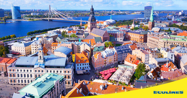 Tallinn - Riga