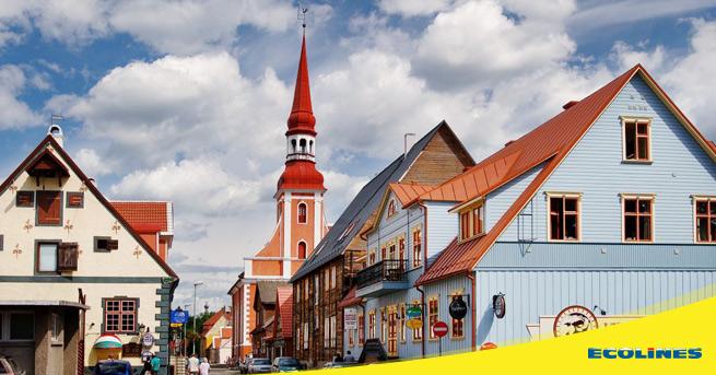 Tallinn - Parnu