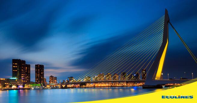 Tallinn Rotterdam