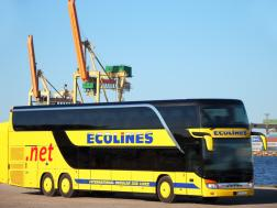Setra - ECOLINES buss