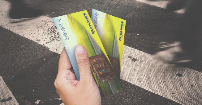 Ticket change