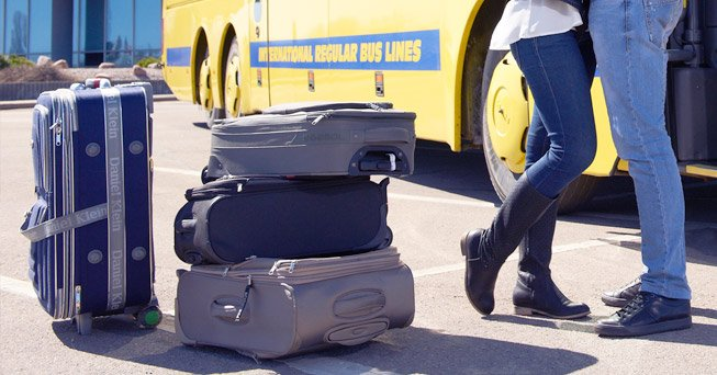 Transportation of luggage