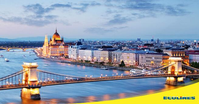 Sofia - Budapest