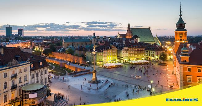 Kiev - Warsaw