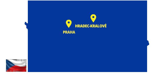 Autobusai į Čekiją - ECOLINES