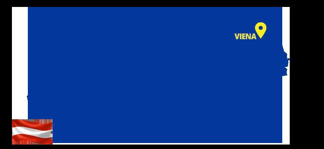 Autobusai į Austriją - ECOLINES