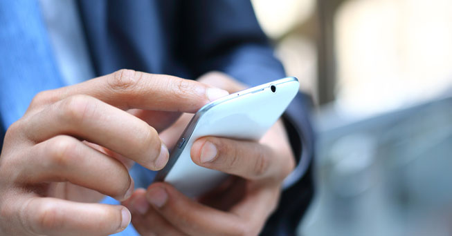ECOLINES SMS сервис